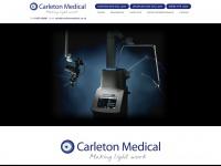 carletonmedical.co.uk Thumbnail