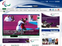 International Paralympic Committee | IPC