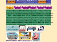 medinfoindia.com
