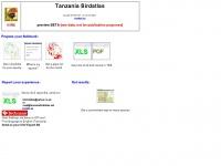 Tanzaniabirdatlas.net
