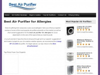 bestairpurifierforallergies.com