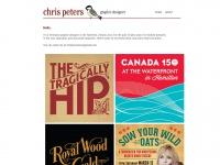 Chrispeters.ca