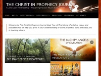 Christinprophecyblog.org