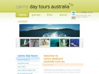 cairnsdaytoursaustralia.com