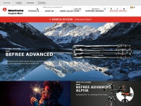manfrotto.be Thumbnail