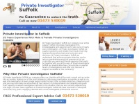private-investigator-suffolk.co.uk