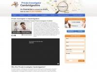 private-investigator-cambridgeshire.co.uk
