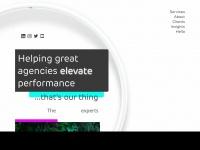 Theagencyworks.co.uk