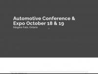 automotiveconferenceandexpo.ca