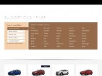 budgetcarlease.com