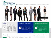 Citywidemortgage.ca