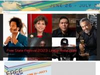 Freestatefestival.org