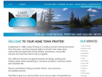 lakesprinting.com