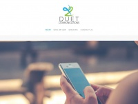 Duetcommunications.ca