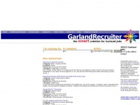 garlandrecruiter.com