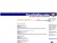 mansfieldrecruiter.com