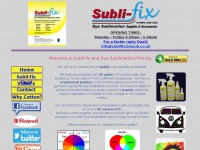 Sublifixdyesub.co.uk