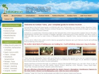 Konkanyatra.com - Konkan Travel Guide, Hotel Booking, Stay, Photos, Roadmaps, Iteneraries