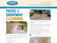 patio-cleaning-lewes.co.uk Thumbnail