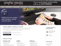 graphicresultsprinting.co.uk