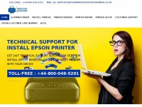 epsonprintersupportnumber.co.uk