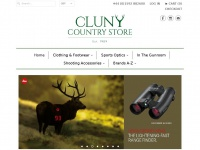 clunycountrystore.co.uk