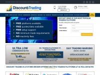 discounttrading.com