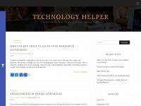 Technologyhelper.org