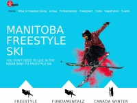 Freestylemanitoba.ski