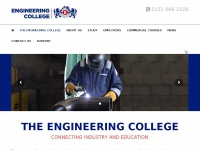Theengineeringcollege.co.uk