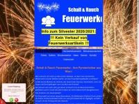 Schallundrauch-feuerwerke.at