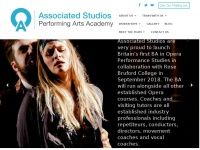 associatedstudios.co.uk