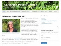 calvertonphysicgarden.co.uk Thumbnail