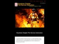keystonefire.org Thumbnail