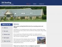 Dkroofingwakefield.co.uk