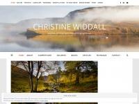 Christinewiddall.co.uk
