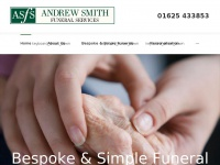 andrewsmithfuneralservices.co.uk Thumbnail