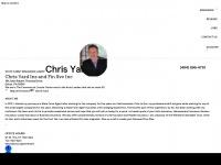 chrisyard.com