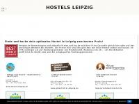 hostels-leipzig.info