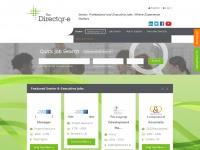 Thedirector-e.co.uk