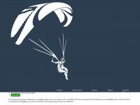 paraglidingbariloche.com