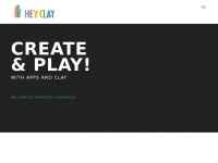 hey-clay.com
