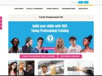 Youthemployment.org.uk
