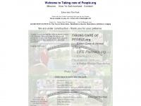 Takingcareofpeople.org