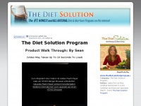 thedietsolutionprogram-exposed.org