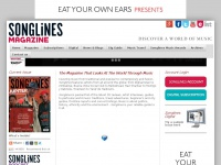 songlines.co.uk Thumbnail