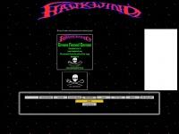 Hawkwindmuseum.co.uk