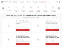 autoclutchplate.com
