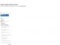 prestoinstruments.com