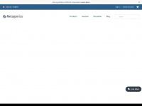 metagenicscanada.com